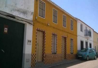 Casa en calle CL Juan Carlos I, nº 39